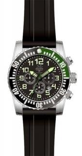 49fc52de8f9 Vodotěsné chornografy hodinky JVD Seaplane J1031.3 do extrému 30ATM