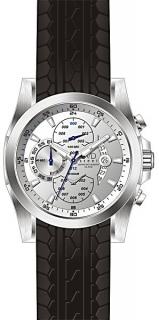 e115e75cf75 Pánské vodotěsné hodinky JVD steel J1054.2 pro potápěče 20ATM