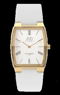 1d23743e1cf Dámské elegantní ocelové moderní hodinky JVD steel J4098.2