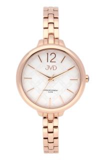 284321dee72 Dámské elegantní ocelové hodinky J4149.3 s velkým číselníkem