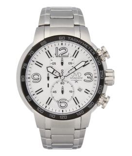 Vysoce odolené sportovné vodotěsné hodinky JVD seaplane W30.2 chronograf b15c0150632