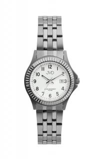 Dámské luxusní titanové vodotěsné hodinky JVD J5028.1 af00659d87