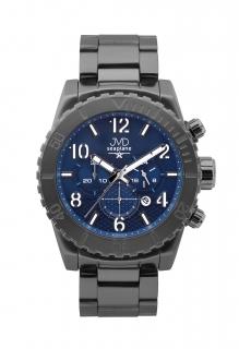 6c75f1a8652 Vodotěsné pánské náramkové hodinky Seaplane METEOR JC703.1