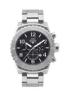 Vodotěsné pánské náramkové hodinky Seaplane METEOR JC703.2 dba960499da