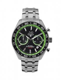Pánské vodotěsné odolné náramkové hodinky Seaplane INFUSION J1117.3 663a259a023
